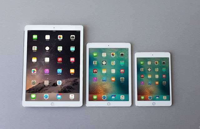 The network has the first review 12.9-inch iPad Pro [video]