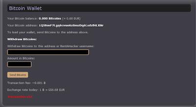 halaman wallet situs rent-a-hacker