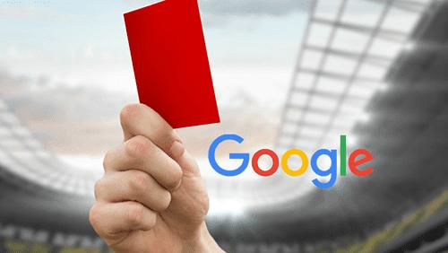 Google Mobil Site Pop up Cezası Uyguluyor