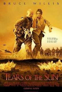 Tears of the Sun ฝ่ายุทธการสุริยะทมิฬ (2003) [พากย์ไทย+ซับไทย]