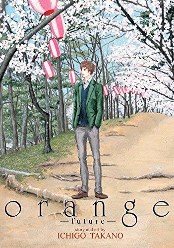 sexto tomo del manga shojo Orange (高野苺) de Ichigo Takano (高野苺)