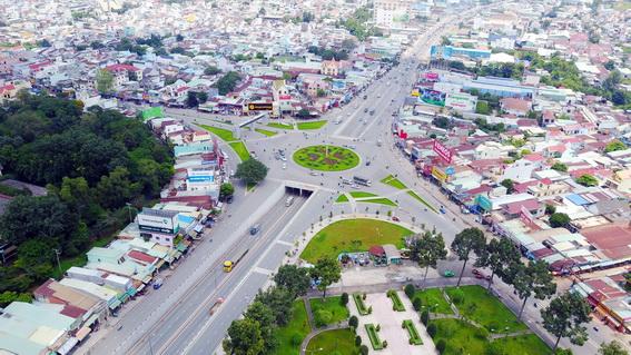 Bien Hoa Dong Nai property market booming