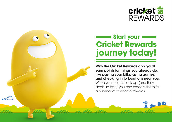 It's Cricket Rewards Week - Win Prizes and get Half-Off Gift Cards ...