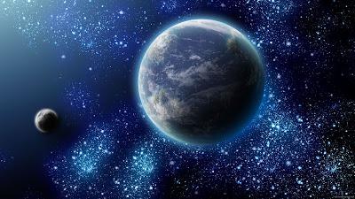 Momentum, Gelgit, Dünya