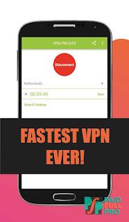 VPN Private Premium APK