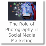 The Role of Photography in Social Media Marketing