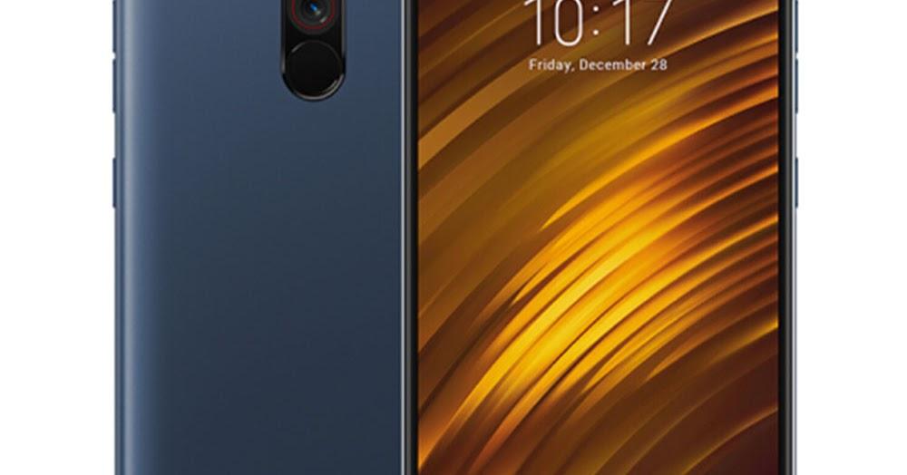 The Xiaomi Poco F1 - The Ultimate Pixel 3 Killer - Madd Apple News