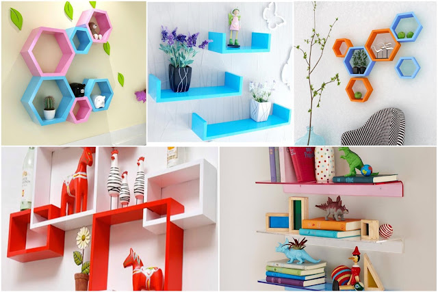 15 DIY Racks Designs Easy And Reasonable Price