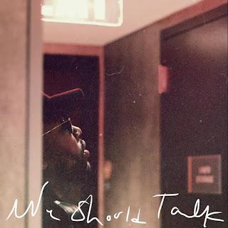 New Music: Kenyon Dixon – We Should Talk