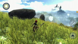 Screenshots Nimian Legend Brightridge