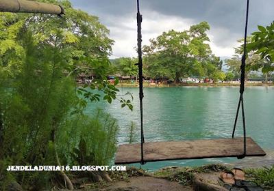Ayo! Berwisata Ke Danau Linting Sumatera Utara