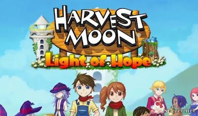 Cara Mendapatkan Semua Stone Tablet di Harvest Moon Light of Hope