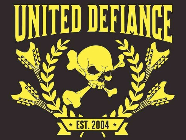 """United Defiance perform """"Dancing With Clowns"""" at Bridge City Sessions"""