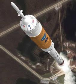 Roket Ares 1