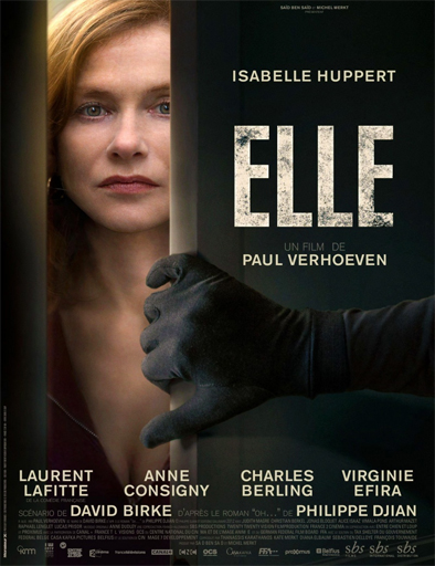Ver Elle (2016) Online