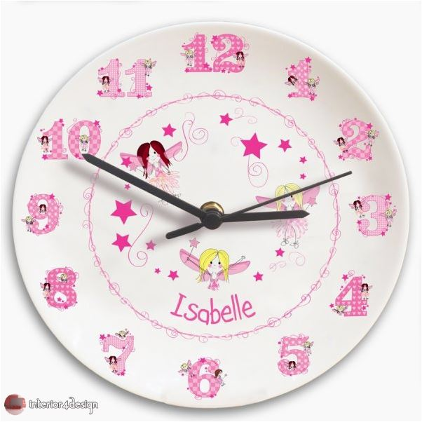 Wall Clocks For Kids Rooms 4