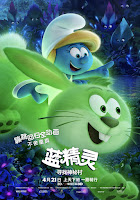 Smurfs: The Lost Village International Poster 7