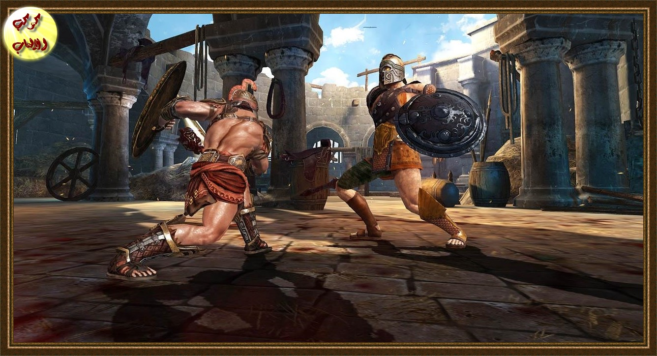 تحميل لعبةهركليز 2016 Download hercules  2014 Free games