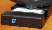 Trasformare disco interno in drive esterno portatile