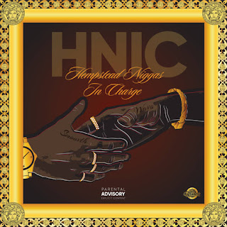 Hus Kingpin & SmooVth - H.N.I.C. (Hempstead Niggas In Charge) (2016) - Album Download, Itunes Cover, Official Cover, Album CD Cover Art, Tracklist