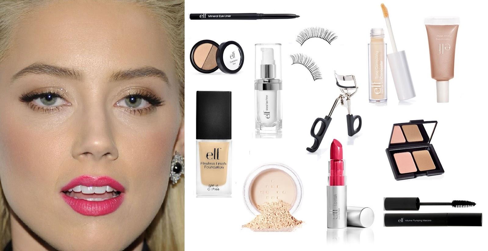B SOUP: Flawless faces via e.l.f. cosmetics