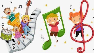 Παιδικά τραγούδια και γλωσσική ανάπτυξη. Της Λογοθεραπεύτριας Ξένιας Ουσάκοβα.