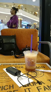 The Coffee Bean & Tea Leaf Mid Valley Megamall