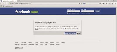 Cara Hack Akun Facebook Orang Lain Tanpa Harus Ribet
