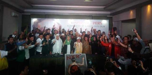 Gerindra Komitmen Jalankan Ajaran Gus Dur, Tak Tahu Yenny Dipengaruhi Luhut