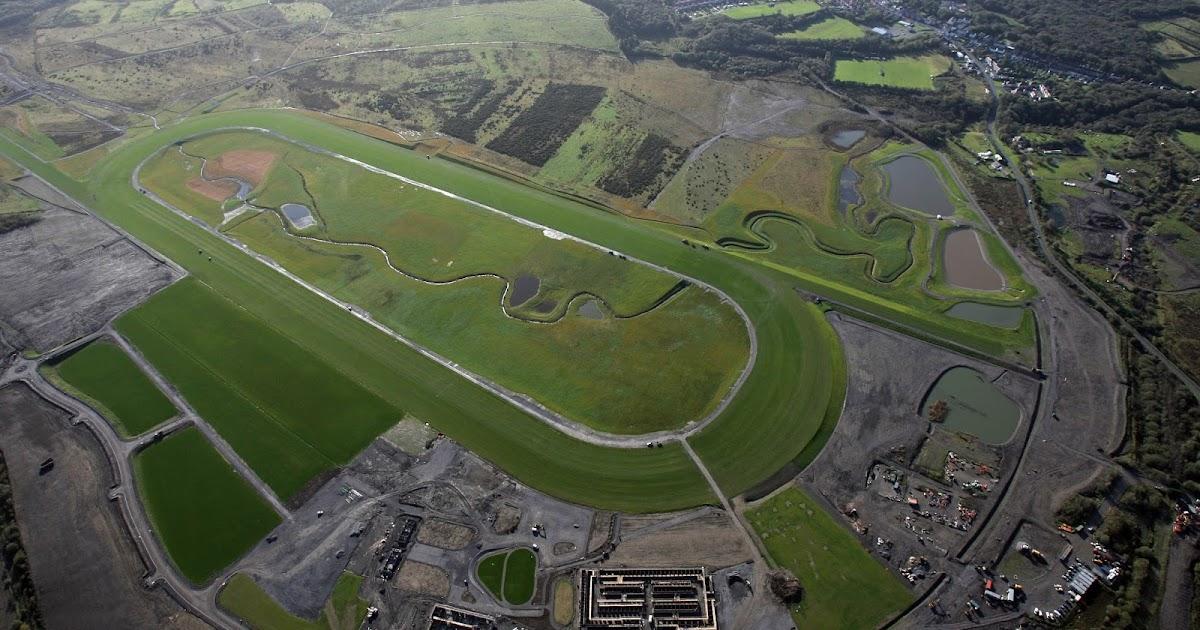 Horse Racecourse Website Directory The Ffos Las