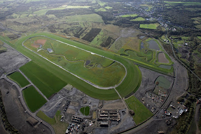 The Ffos Las Racecourse - Key Details