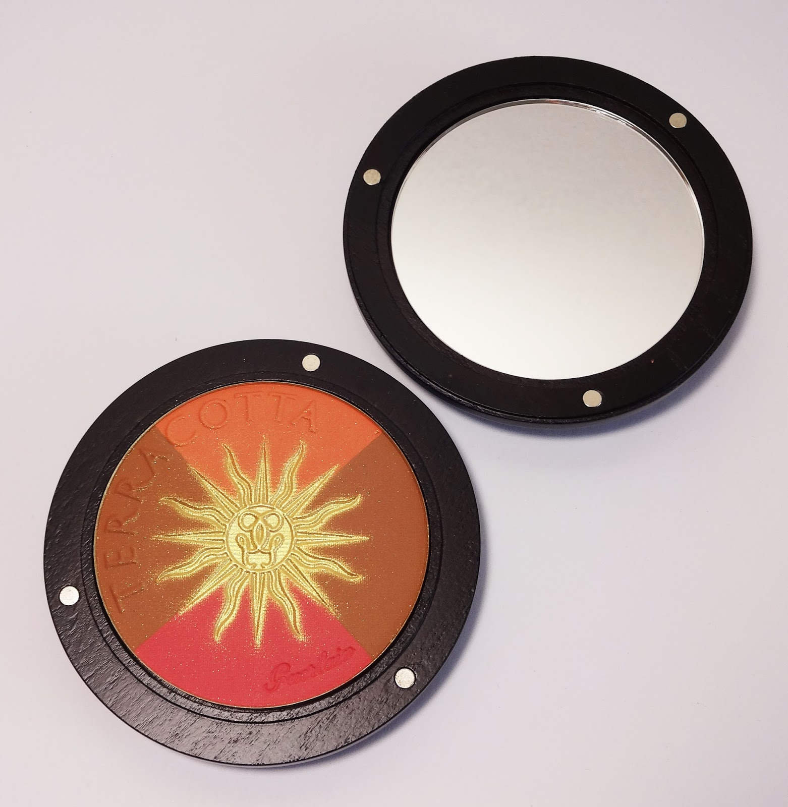 Guerlain - Terracotta Sun Celebration Bronzing Powder & Blush