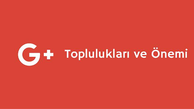 Google+ Blogger