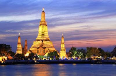 Bangkok (Thái Lan)