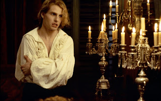 interview with the vampire the vampire chronicles tom cruise