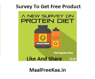 Free Product Protein Pack
