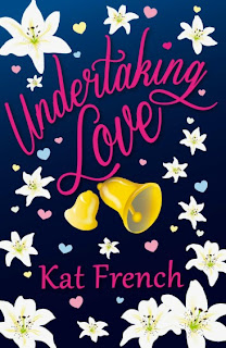 Undertaking Love by Kat French cover
