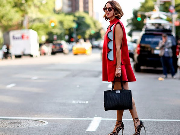 Exciting Street Fashion Style In New York 2015 Latest Fashion Trends What To Wear With About