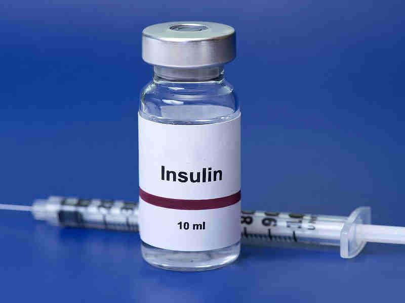 Image result for इंसुलिन