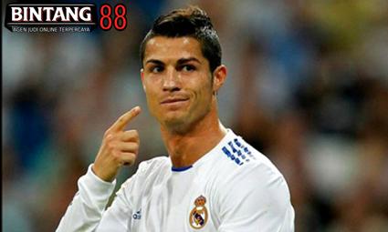 Ronaldo : Banyak Pemain Bertalenta Seperti Saya