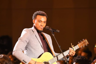 "Jonathan McReynolds Announces LIVE Recording At The ""Life Room"""