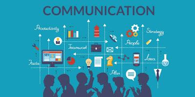 4 Jenis Arah Komunikasi, Pengertian dan Manfaat Komunikasi yang Efektif dalam Organisasi