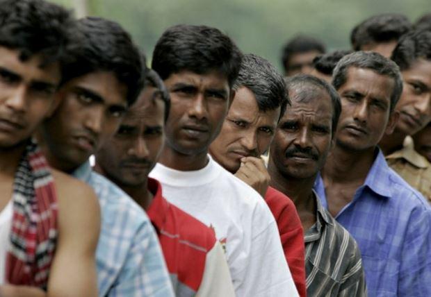 تقرير يكشف إحتلال إيطاليا المرتبة الثانية بين دول الإتحاد الأوروبي لطلبات اللجوء