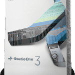 Studio One 3 Professional v3.5.0 Crack Full Version