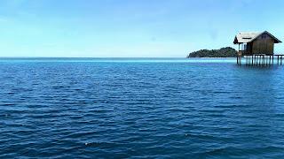 Pantai Saronde