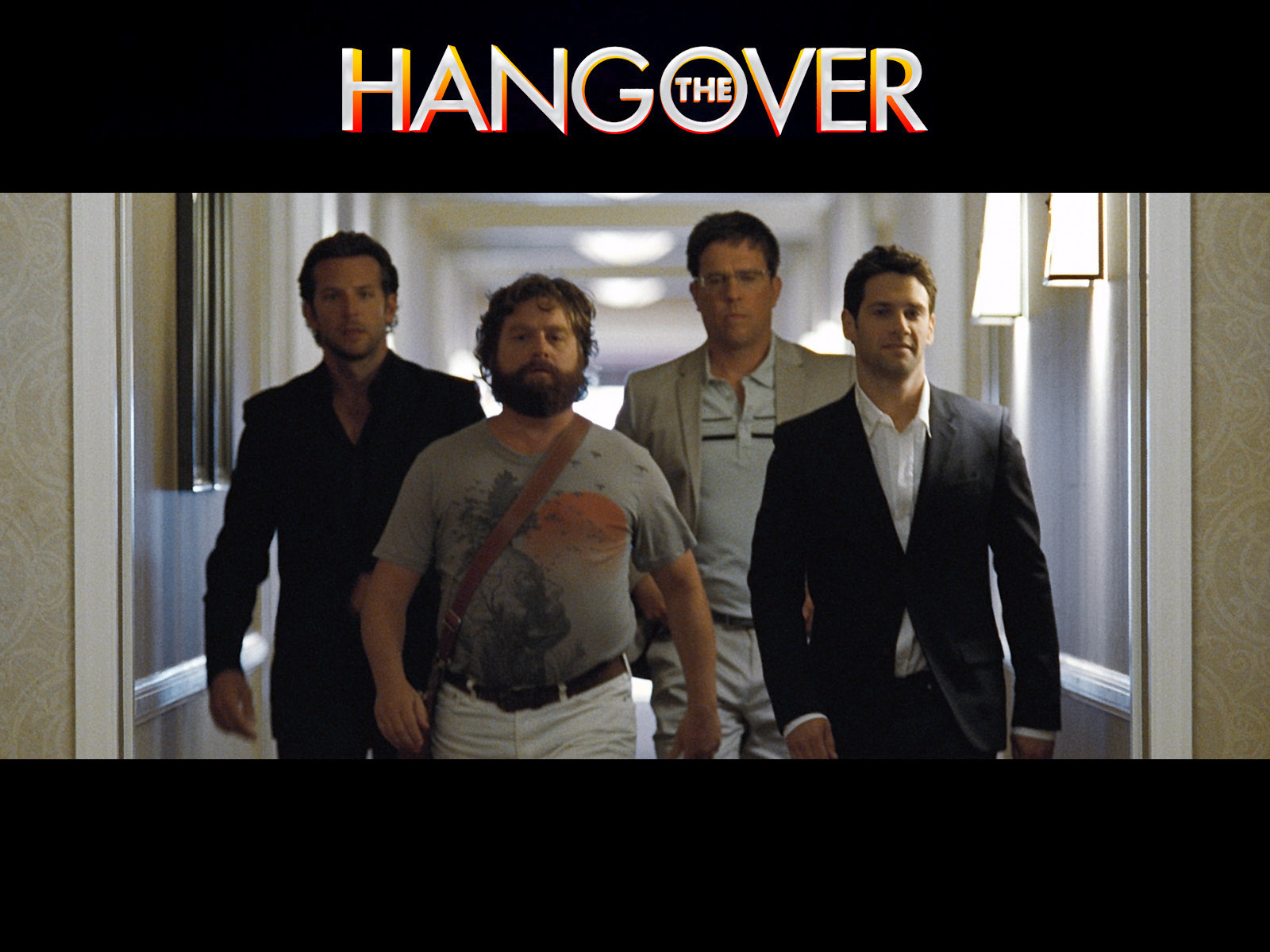 I Have A Hangover