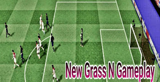 FTS Mod PES 2018 Apk + Data OBB by Dava Android