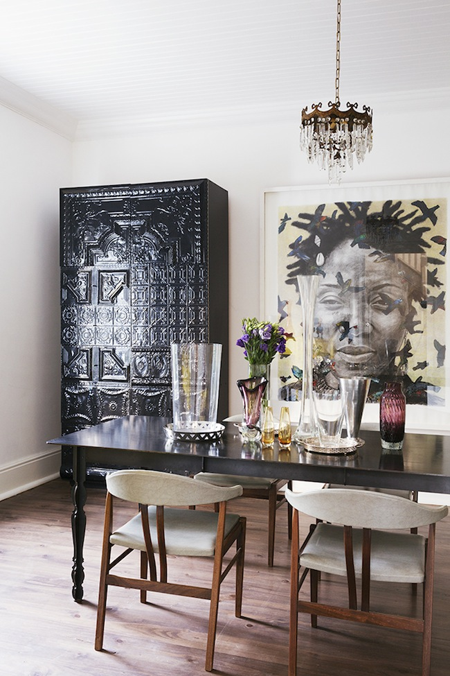 dining room | Cape Town Home