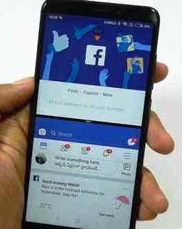 Cara Mengganti Nama Profil Facebook Lewat HP dan PC (Work)