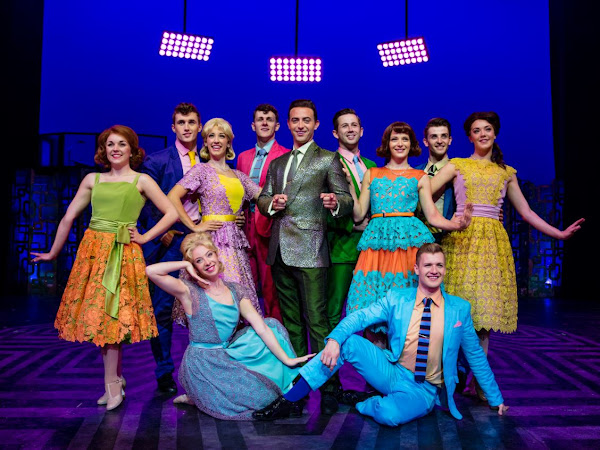 Hairspray (UK Tour), Bord Gais Energy Theatre | Review
